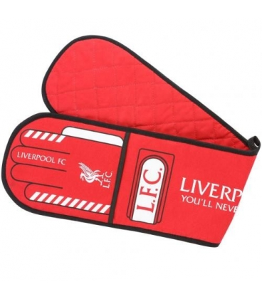 FC Liverpool Oven Gloves