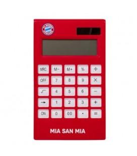 Bayern Munich Calculator
