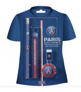 Paris Saint Germain School Set