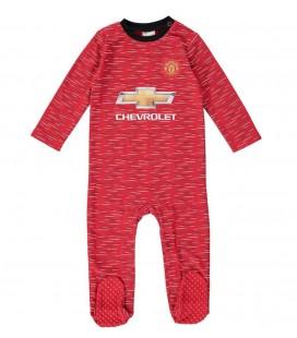 Manchester United Sleepsuit