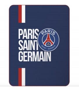 Paris Saint Germain Fleece Cover
