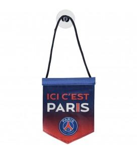 Paris Saint Germain Mini Pennant