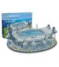 Manchester City 3D Puzzle Stadium