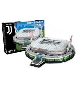 Juventus 3D Puzzle Stadion
