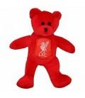 FC Liverpool Beanie Bear