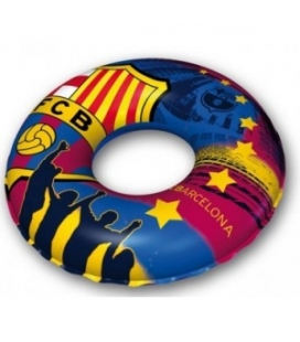 FC Barcelona Swim Ring