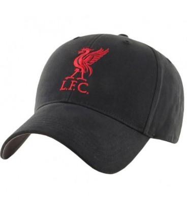 FC Liverpool Cap - Black