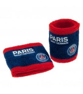 Paris Saint Germain Wristbands