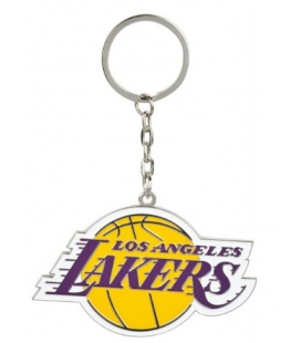 LA Lakers - Keyring