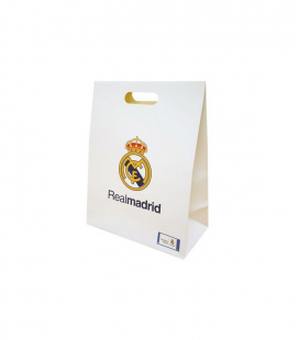 Real Madrid Gift Bag