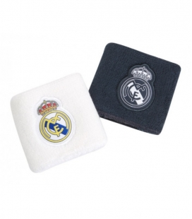 Real Madrid Adidas Wristbands