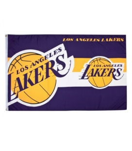 LA Lakers - Flag