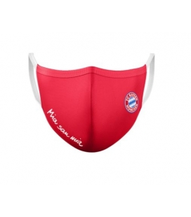 Bayern Munich Face Mask