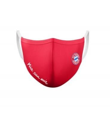 Bayern Munich Face Mask