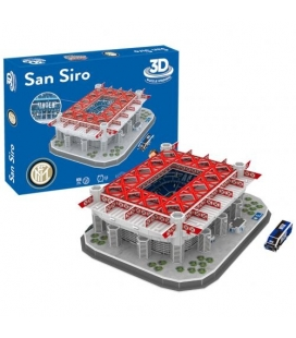 3D Puzzle Inter Milan Stadium