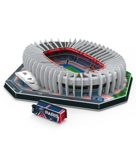 3D puzzle Paris Saint Germain Stadium