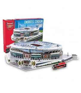3D puzzle Arsenal Stadium