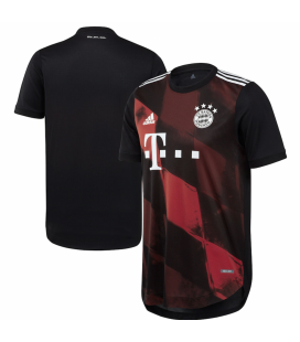 Bayern Munich 3rd Shirt 2020/21