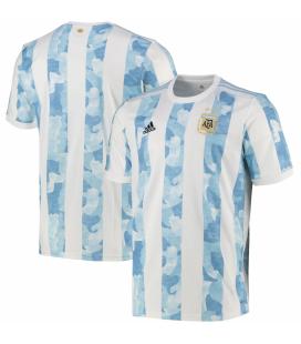 Argentina Home Shirt 2021/22