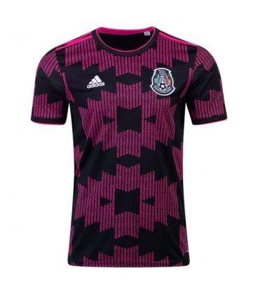 Mexico Home Shirt 2021/22