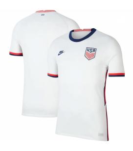 USA Home Shirt 2021/22
