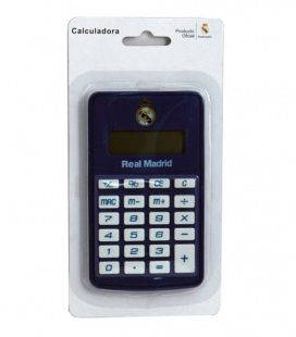 Real Madrid Calculator