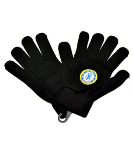 Chelsea Winter Gloves - black