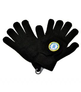 Chelsea Winter Gloves - black
