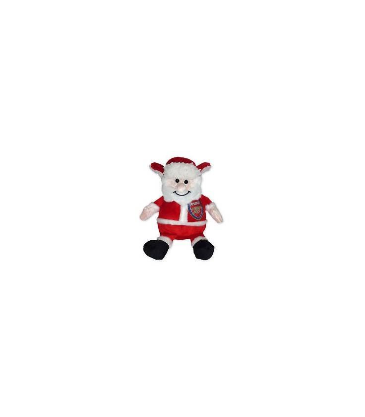 Arsenal Santa