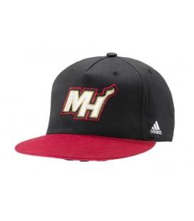 Miami Heat Adidas Cap