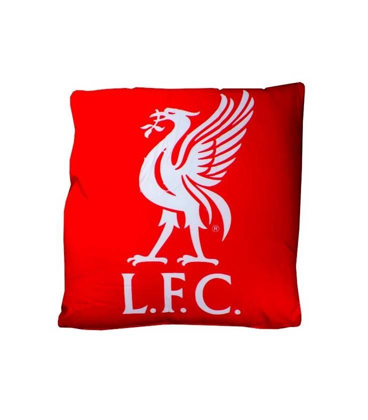 FC Liverpool Cushion