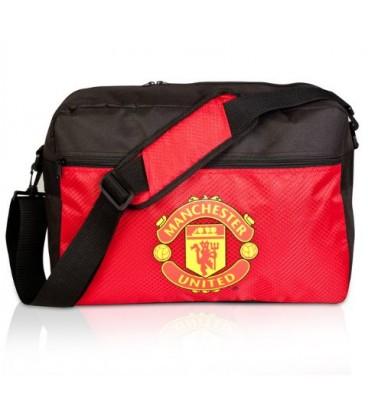 Manchester United Messenger Bag