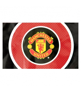 Manchester United Team Flag