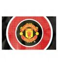 Manchester United Team Flag