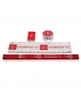 FC Liverpool Stationery Set