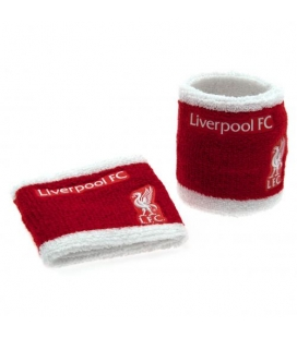 FC Liverpool Wristbands