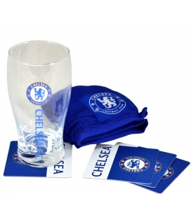 Chelsea Mini Bar Pack