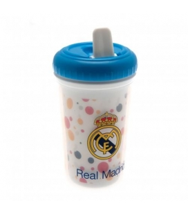 Real Madrid Training Mug