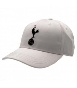 Tottenham Hotspur Team Cap - White