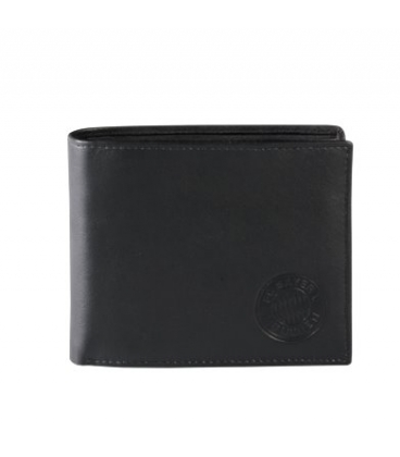 Bayern Munich Leather Wallet