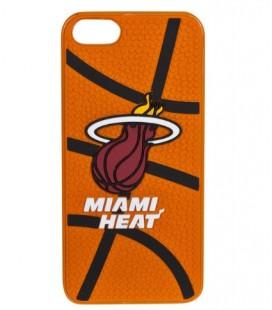 Miami Heat - iPhone 5/5S case