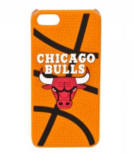 Chicago Bulls - iPhone 5/5S case
