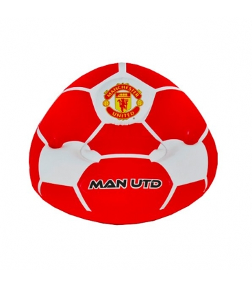 Manchester United Inflatable Chair