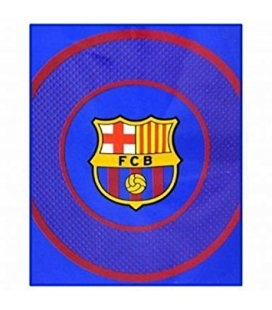 FC Barcelona Team Blanket