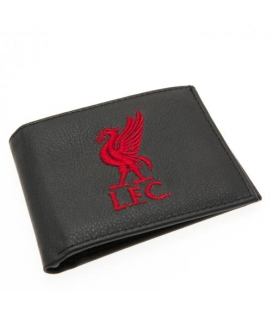 FC Liverpool Embroidered Wallet