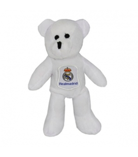 Real Madrid Beanie Bear