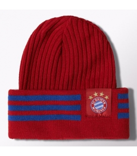 Bayern Munich Adidas Hat - Red