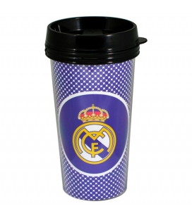 Real Madrid Take Away Mug