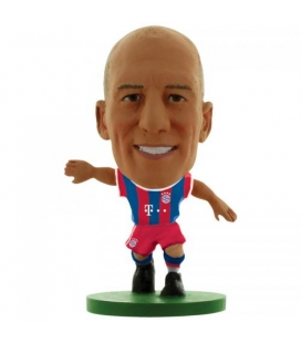 Bayern Munich Mini Figure - Robben