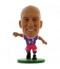 Bayern Munich Mini Figure - Robben